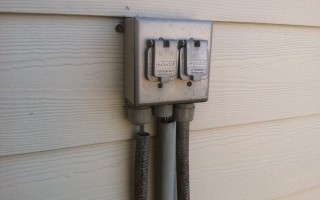 Loose Wiring and Conduit..what's the big deal??