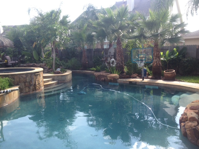 Lazy River Pool System In Your Backyard Check We Can